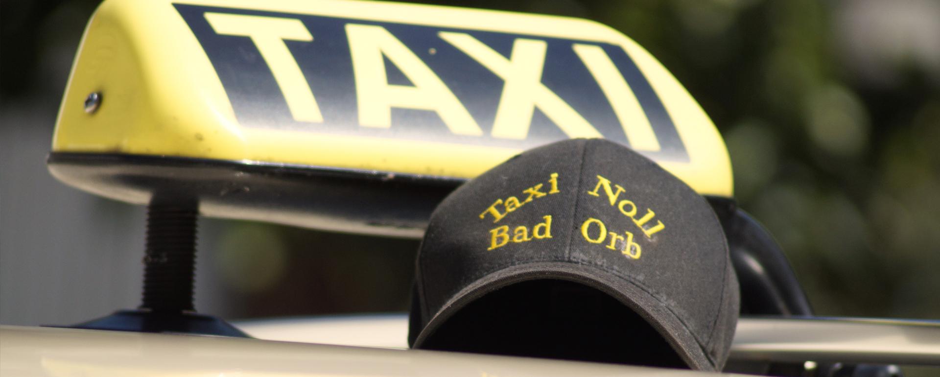 Taxi Bad Orb